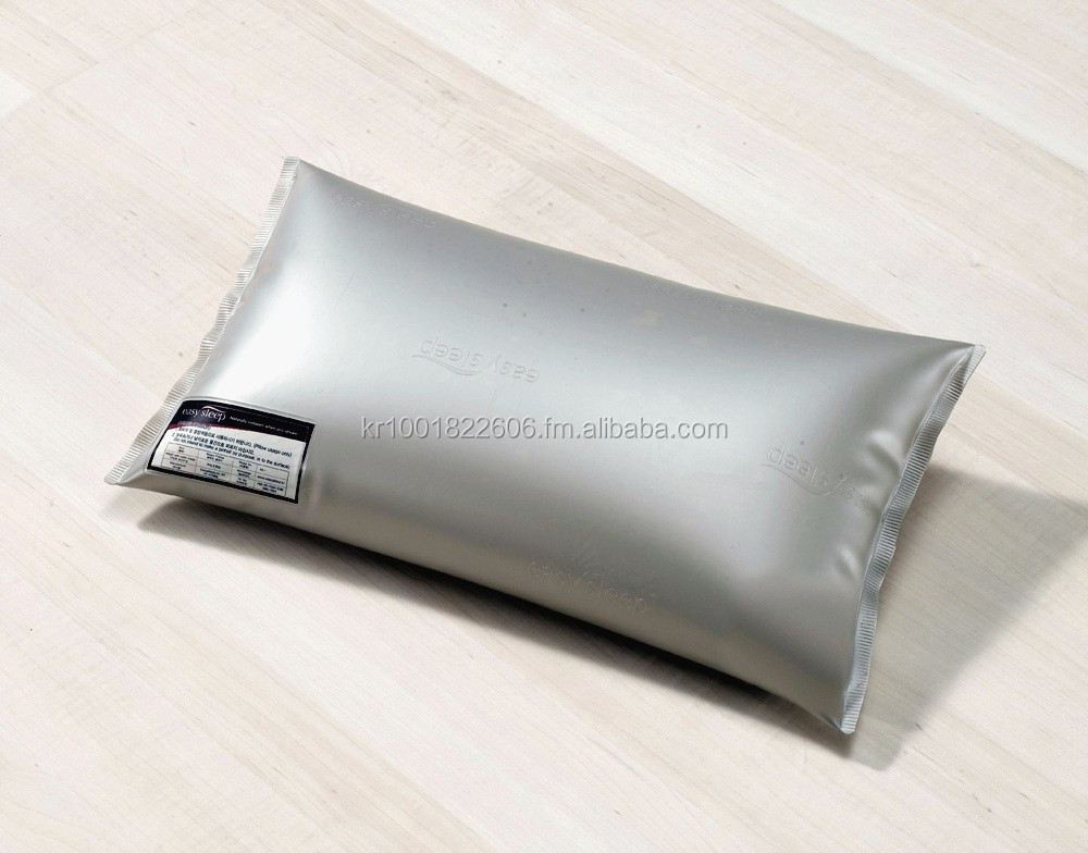 Self-heating Water mat and pillow