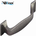 Precision casting manufacturer cookware handle casting part