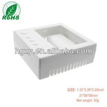 High quality guarantee plastic 2 section 5, battery box