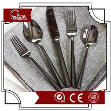 Titanium Spork With Cover Opener ,Hot Selling Metal Flatware