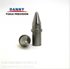 high wear resistance, high temperature flow drill, round flow drill