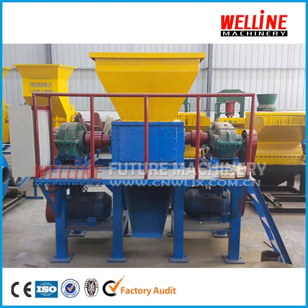 China electric waste beer can crusher manufacturer