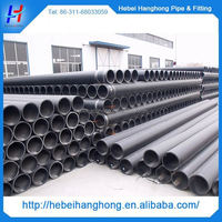 Trade Assurance Supplier food grade pvc pipe