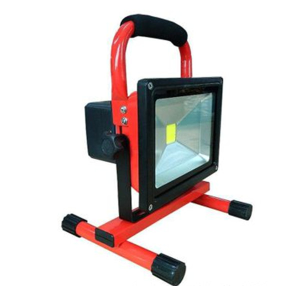 Hot selling rechargeable Narrow <strong>beam</strong> angle flood lights led outdoor