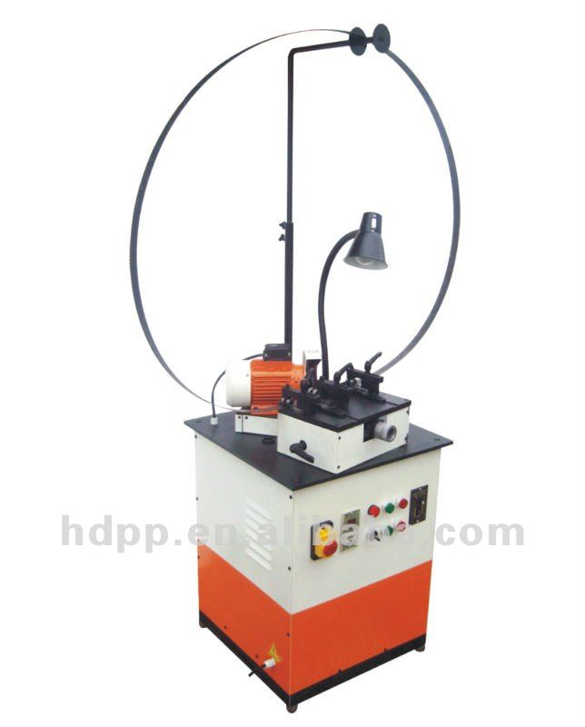 Automatic MG110 Band Saw Blade Sharpener