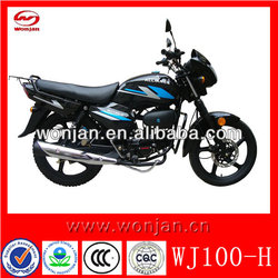 Chinese 100cc motorcycle sport bikes sale(WJ100-H)