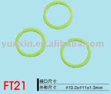 FT21 Rubber ring for fuel injector services,rubber seal