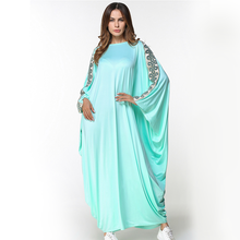 Zakiyyah 5231 Good quality cotton abaya egypt 2017 manufacturers turkey wholesale womens clothing