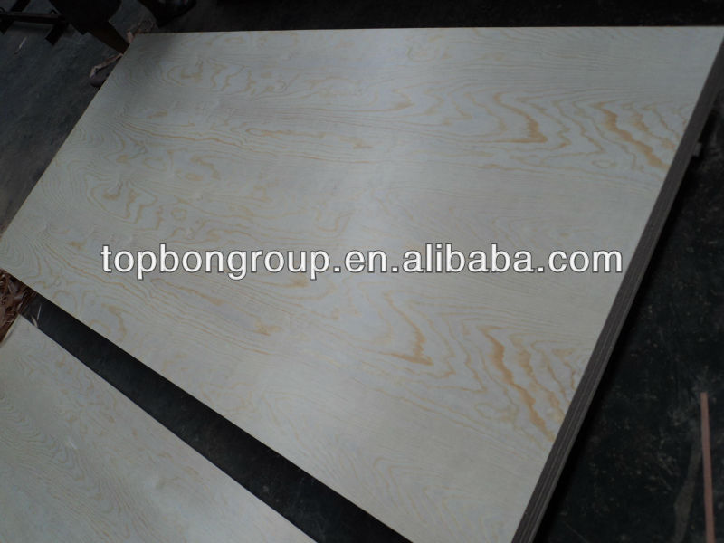 clear pine plywood with good price