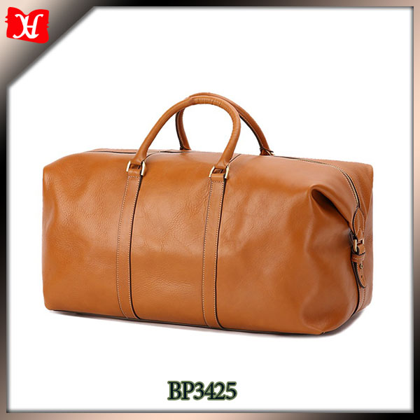Fashion trends 2016 china manufacturer genuine leather bag bag leather