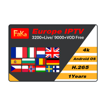 Free Test 1Year IPTV UK Channels Subscription FakaFHD Best UK Kanal Reseller Panel <strong>Provider</strong>