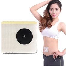 Health safe weight loss product fat burning slim patch effective magnet slimming patch for lazy people