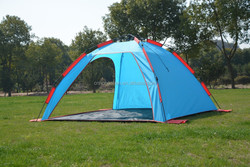 2015 New style outdoor tent colors spring camping tents summer UV beach tents