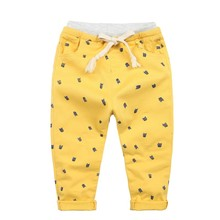 Wholesale Kids Clothing Spandex Capri Ripped Pants Formal Child Clothes For Girls