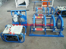 HDPE Hydraulic butt fusion welding machine for hdpe pipe jointing