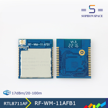 High performance wifi wireless module Realtek RF-Star RF-WM-11AFB1 wi-fi module
