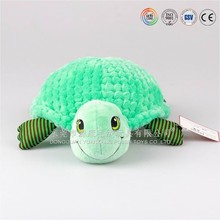 plush big eyes turtle toy