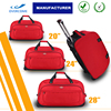 Custom Trolley Travel Bags With Wheels