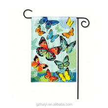 Printted Cute Animal Series Garden Flag