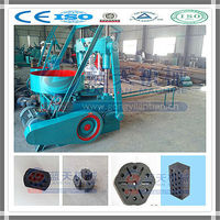 To have a long standing reputation press machine bamboo charcoal briquette making machine