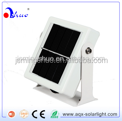 High quality 12SMD solar light home system save energy for wall