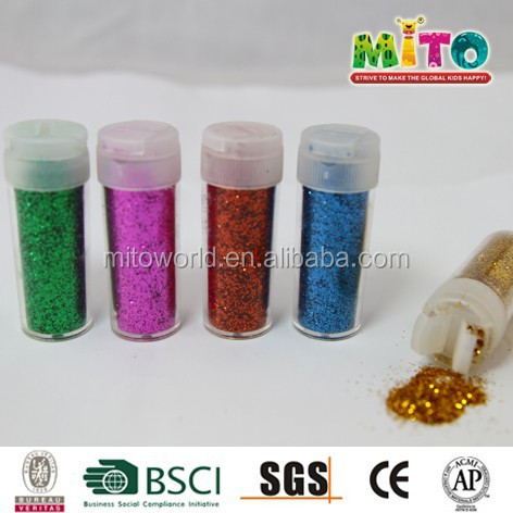 MTJF-1024PX1 office stationery glitter powder