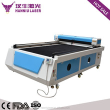 Guangzhou factory price 150W MDF plywood wood <15mm co2 laser cutting machine K-1530