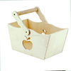 natural wood box fruit crate wooden vegetable crates/wooden case from shuanglong crafts