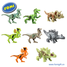Wholesale many shaped plastic dinosaurs baby funny walking dinosaur toy