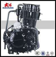 1 Cylinder 4 Stroke Water-Cooled Zongshen 250cc Atv Engine