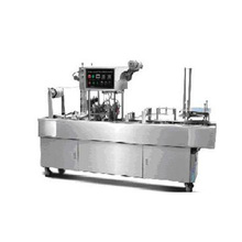Automatic bubble tea cup Sealing Machine /cup sealing machine/bubble tea cup heat sealer