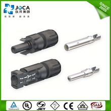 Low Price Mc4 Solar Cable IP68 Connector IP67