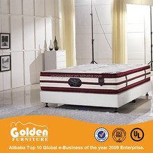 Best selling Luxury bamboo king size prices of arpico mattress