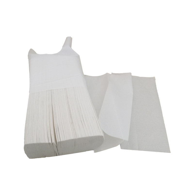 2ply hand towel interfold tissue supplier in China