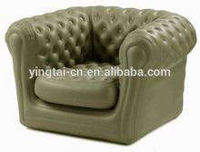 Outdoor Inflatable Furniture Inflatable Sofa giant plastic inflatable chair