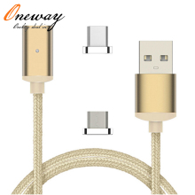 support private logo Magnetic charging Cable for iPhone magnetic USB Cable