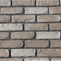 Construction material bricks for landscape wall for sale