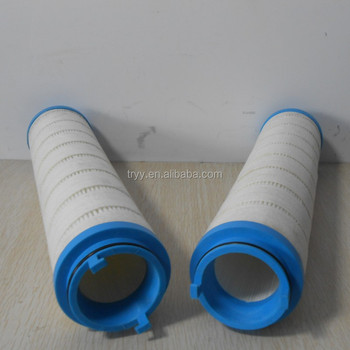 Manufacturer direct sales UE series hydraulic oil filter element