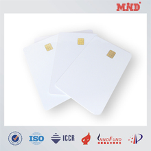 MDC0535 13.56mhz m1 pvc contactless rfid blank smart card (rfid card/nfc card/smart card)