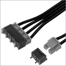 JAM Wire to Board Connector