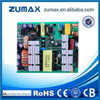 200W CCTV Switching Power Supply 200W Fonte de alimentacao de CCTV