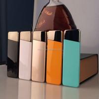 2 x 18650 Portable External Battery Mobile Phone Charger Power Bank Box Backup