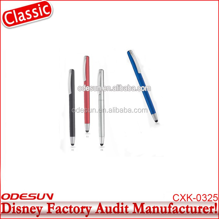 Disney Universal NBCU FAMA BSCI GSV Carrefour Factory Audit Manufacturer Promotional Eco Papper Ballpoint Pen For Gift