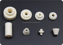 99% alumina ceramic insulation ceramic part for thermostat