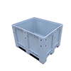 1200*1000mm plastic storage trays boxes large plastic containers
