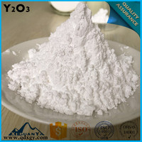 High purity 99.995% rare earth oxide powder Yttrium Oxide Price