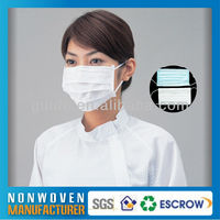 Clean Smoke Protection Surgical Face Mask