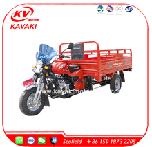 High Quality China Motorcycle Motor Cargo Bike/Tricycle for business