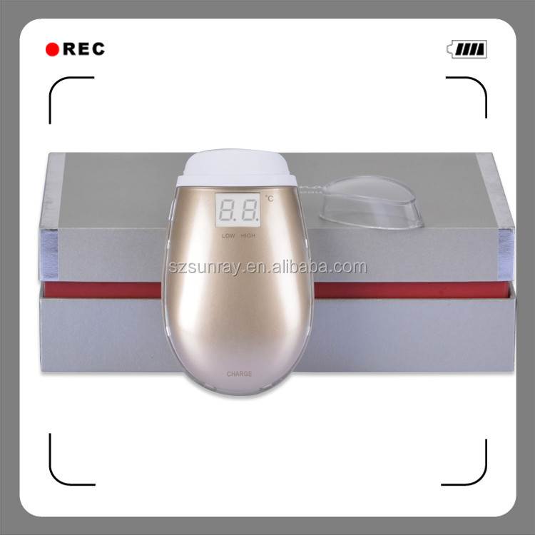 Top selling products in alibaba rejuvenate facial skin fast and lasting rf machine