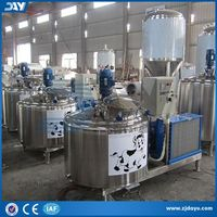 used new product milk cooling tank for sale price
